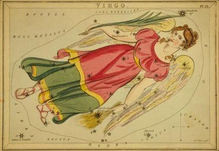[To Do] Virgo New Moon