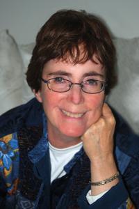 Interview: Elizabeth Foley