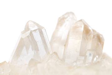 Choosing Crystals